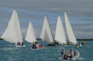 sloop racing